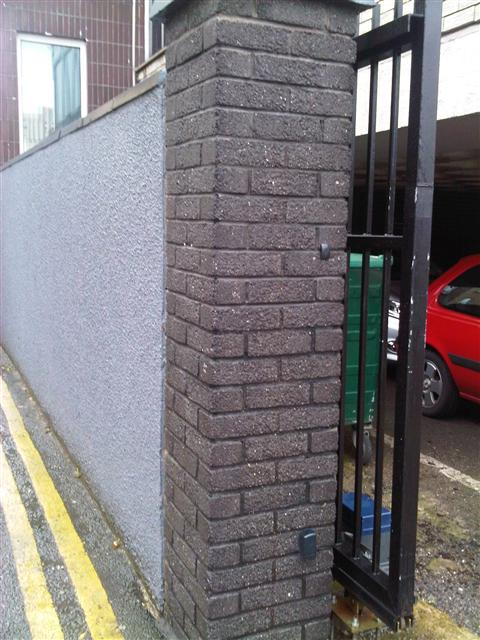 Graffiti Removal in Cardiff, Swansea