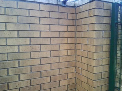 Brick Cleaning in Weston Super Mare