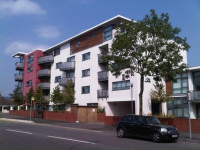 Building Cleaning in Cardiff