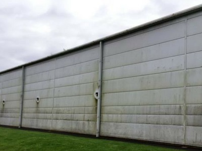 Cladding Cleaning in Cardiff