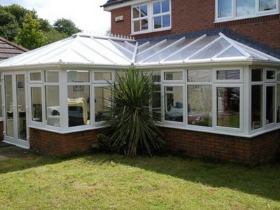 Conservatory Cleaning in Cardiff, Swansea, Bristol