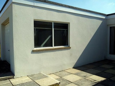 Render Cleaning In Cardiff Render Soft Washing Leeksons