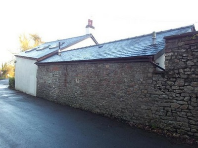 Roof Cleaning in Cardiff, Swansea, South Wales