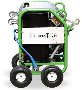 Thermatech in Cardiff