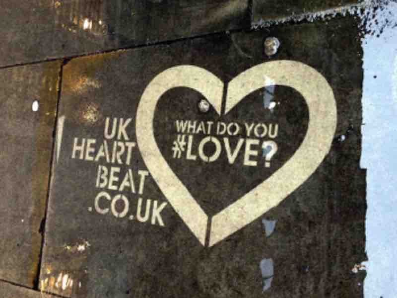 Reverse Graffiti Adverts Clean Advertising Campaign Uk