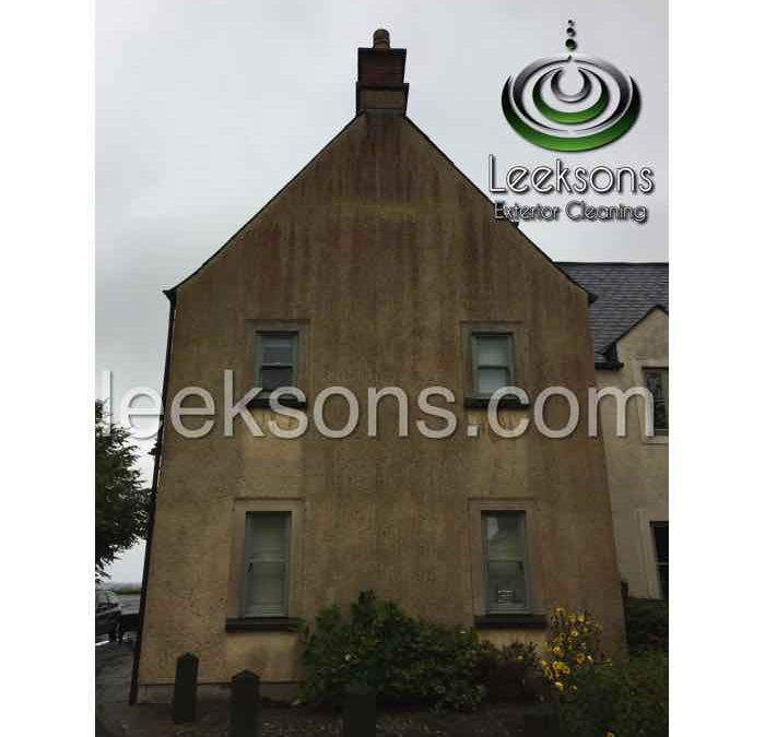 Render Cleaning in Monmouth