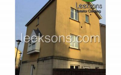 render cleaning Portishead