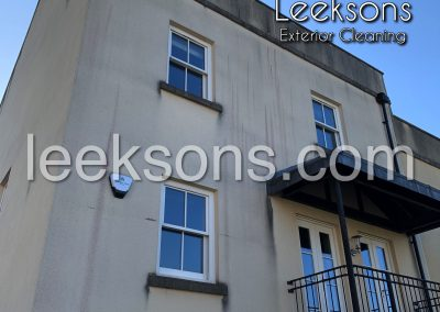 Can you remove stains from k rend